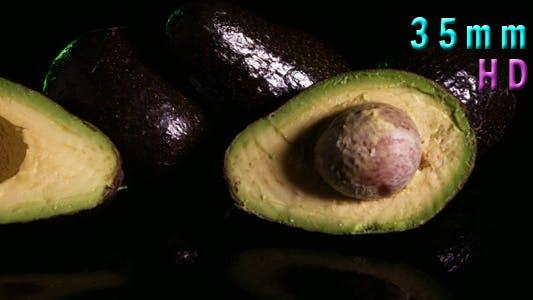 Thumbnail for Avocado Cut In Half