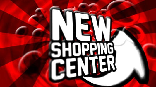 Thumbnail for Shopping Center