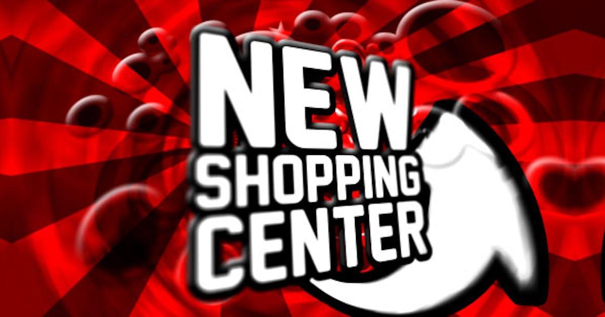 Download Shopping Center by EFEKT_Studio