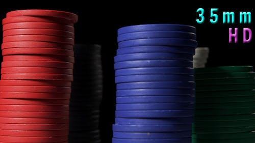 Casino Poker Chips 02