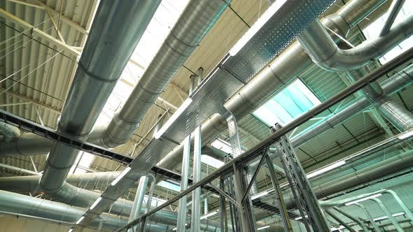 Thumbnail for Pipe Ventilation System