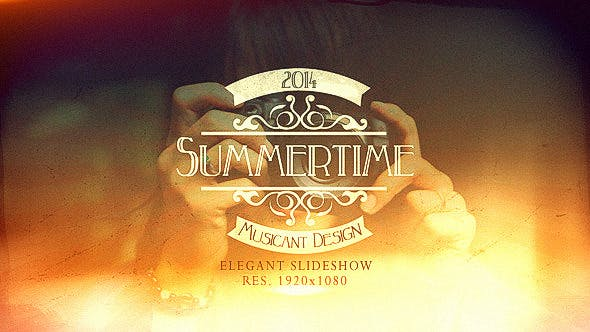 Thumbnail for Summer Time