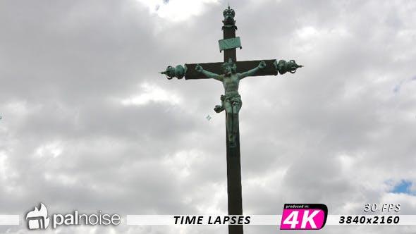 Thumbnail for Jesus Christ on the Cross