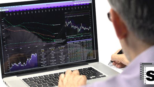Thumbnail for Stock Market Worker