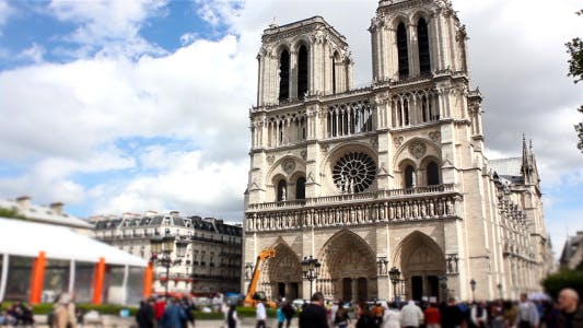 Thumbnail for Cathedrale Notre Dame