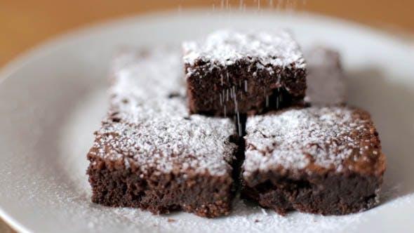 Schokoladenplätzchen