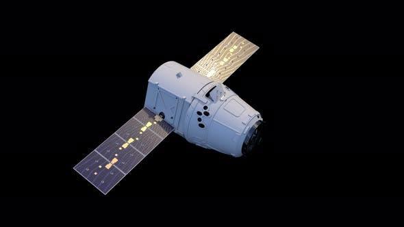 4K Satellite