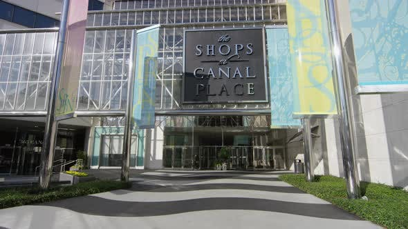 Thumbnail for The Shops at Canal Place