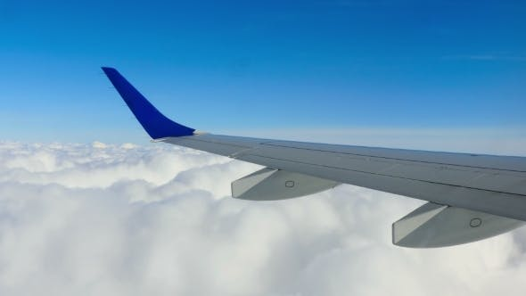 Cover Image for Aerial Cloudscape