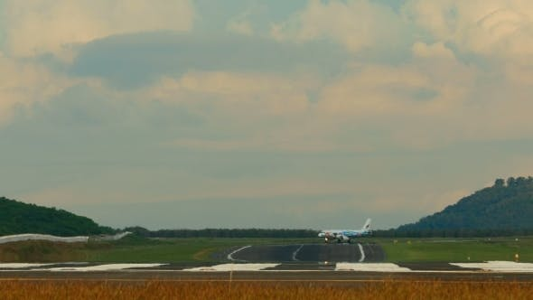 Thumbnail for Taxiing Before Take-off
