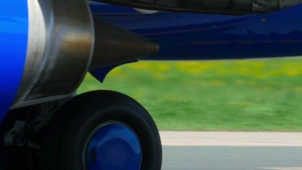 Thumbnail for Airplane Gear