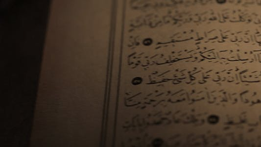 Cover Image for Quran 3