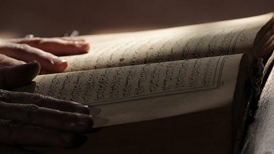 Thumbnail for Quran Reading 3