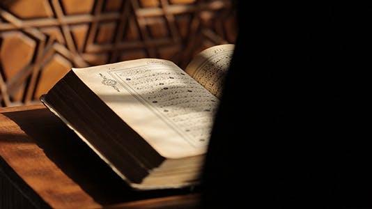 Quran Reading 4