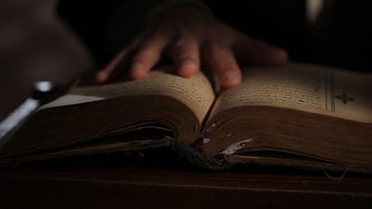 Thumbnail for Quran Reading 9