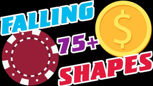 75+ Falling Pack