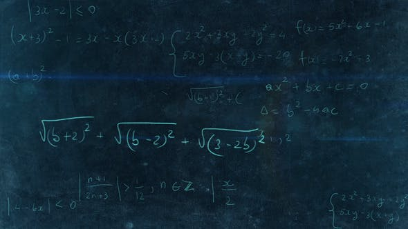 Thumbnail for Mathematical Calculations