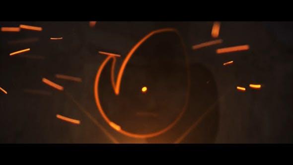Thumbnail for Epic Trailer Intro