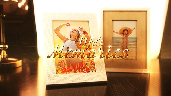 Thumbnail for Life's Memories