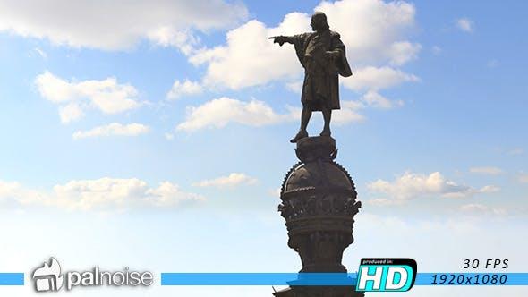 Thumbnail for Columbus Monument Barcelona