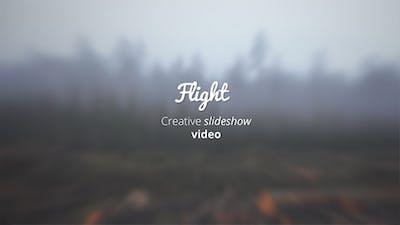 Flight l Fast And Blured Slideshow