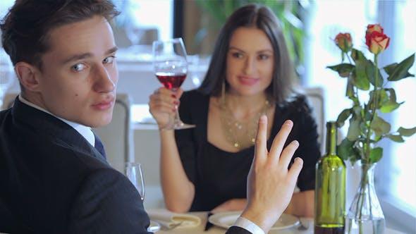 Thumbnail for Call The Waiter