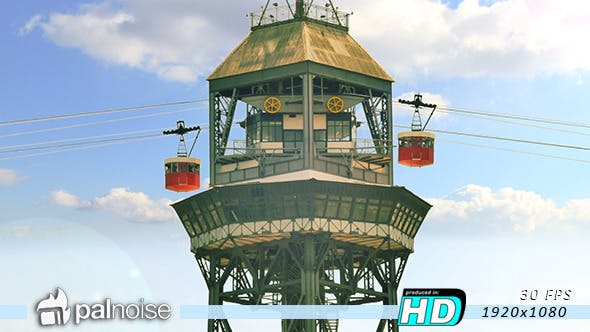 Thumbnail for Cableway Vintage