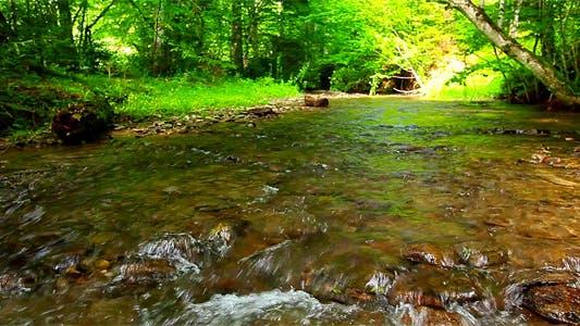 Thumbnail for Mountain Stream 16