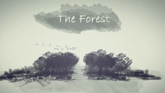 Cover Image for The Forest