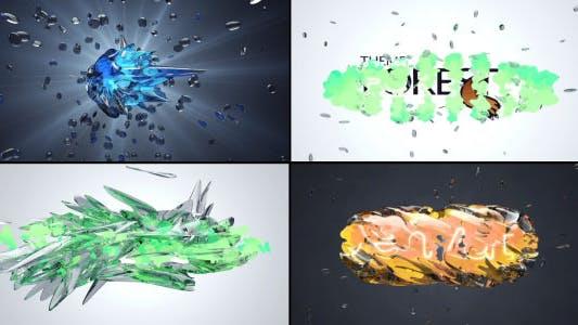 Thumbnail for Glass Logo