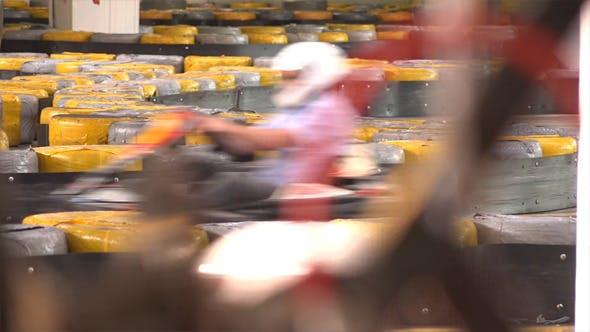 Thumbnail for Kart Racing