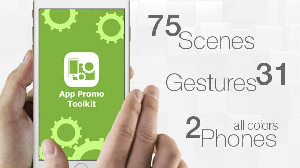 Thumbnail for App Promo Toolkit