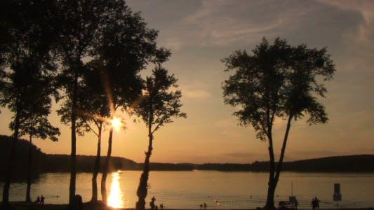 Thumbnail for Sunset Time-Lapse