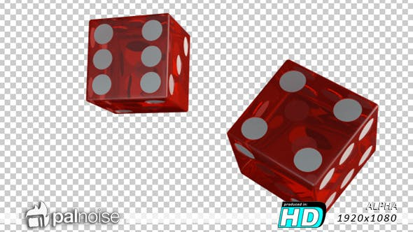 Thumbnail for Dice Roll