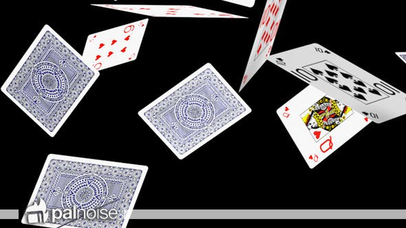 Thumbnail for Cards Poker Transition