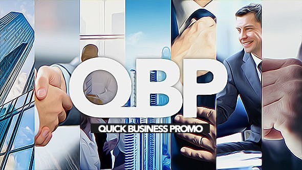 Thumbnail for Quick Business Promo