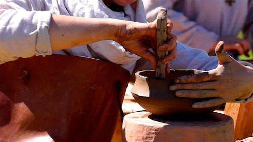 Old Craft Ceramist