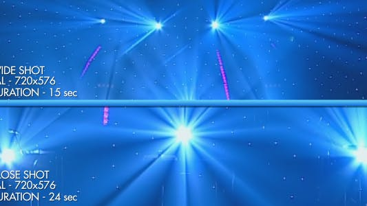 Thumbnail for Disco Lights Backgrounds