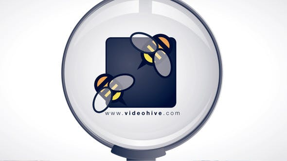 Thumbnail for Magnify Glass Logo