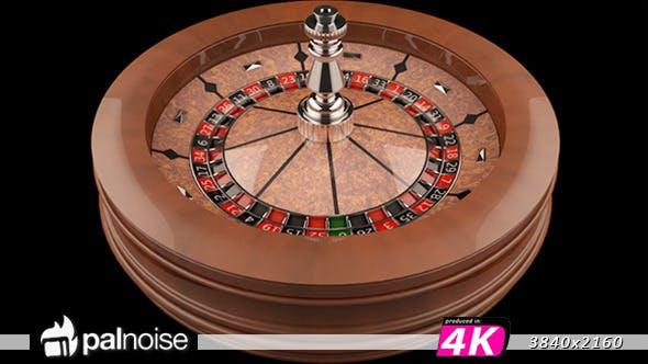 Thumbnail for Roulette Wheel Casino