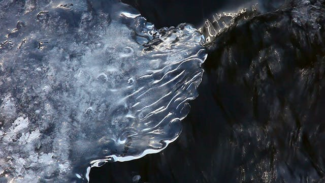 Cover Image for Ice and water 1