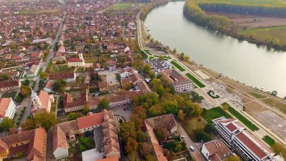 Thumbnail for Tisa river, Novi Becej ,Serbia