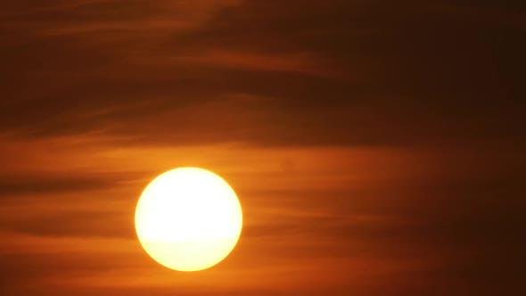 Thumbnail for Sunny Sunshine Climate Change Global Warming