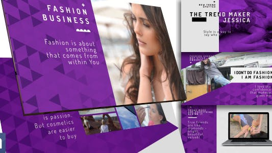 Thumbnail for Fashion Business