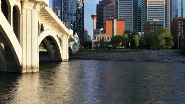Thumbnail for Calgary Waterfront 1