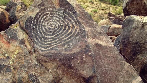 Thumbnail for Petroglyphs 2