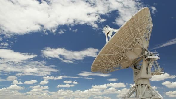 Thumbnail for Very Large Array Antenna 2