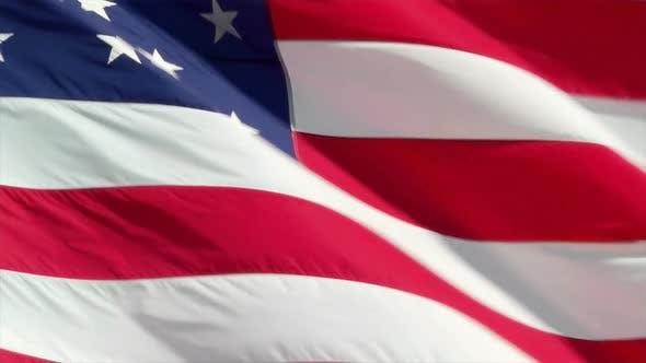 Thumbnail for American Flag 3
