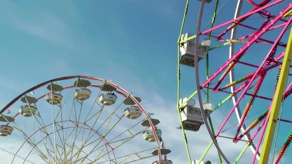 Thumbnail for Ferris Wheels