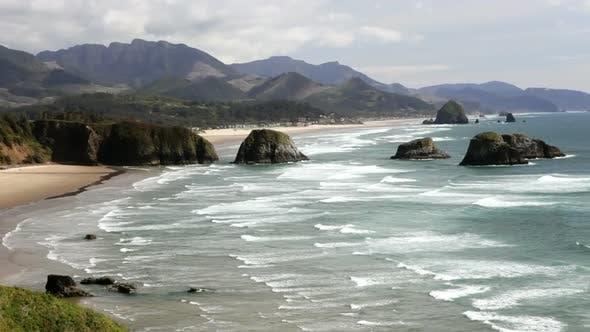 Thumbnail for Cannon Beach 1